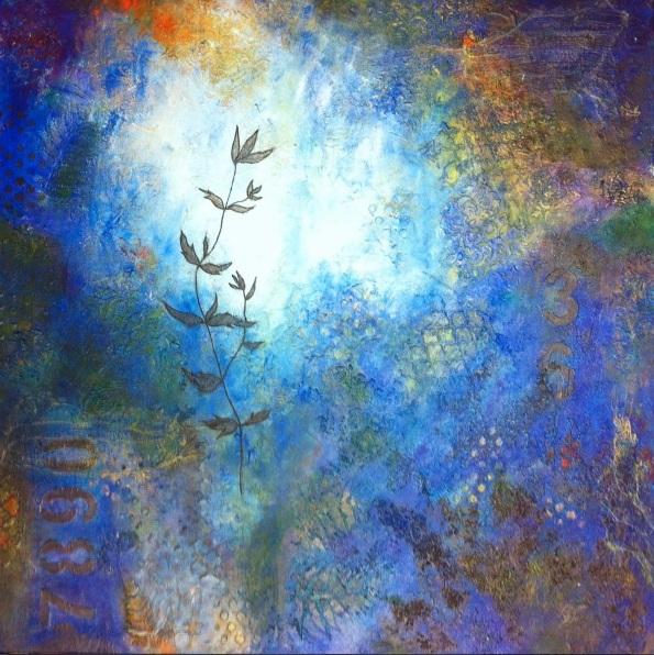 Laura Spring - Midsummer night's dream 1