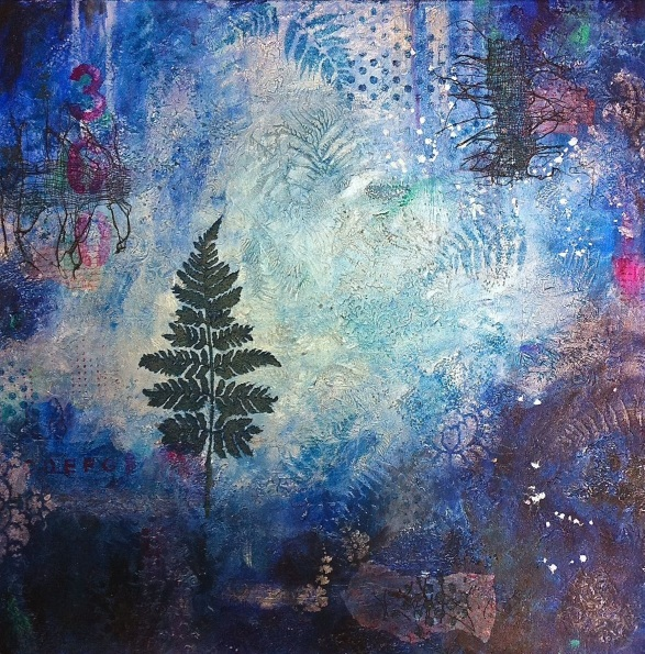 Laura Spring - Midsummer night's dream 2