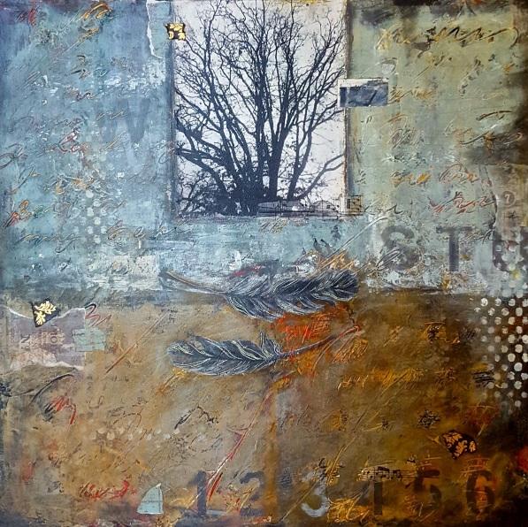 Laura Spring - November fragments