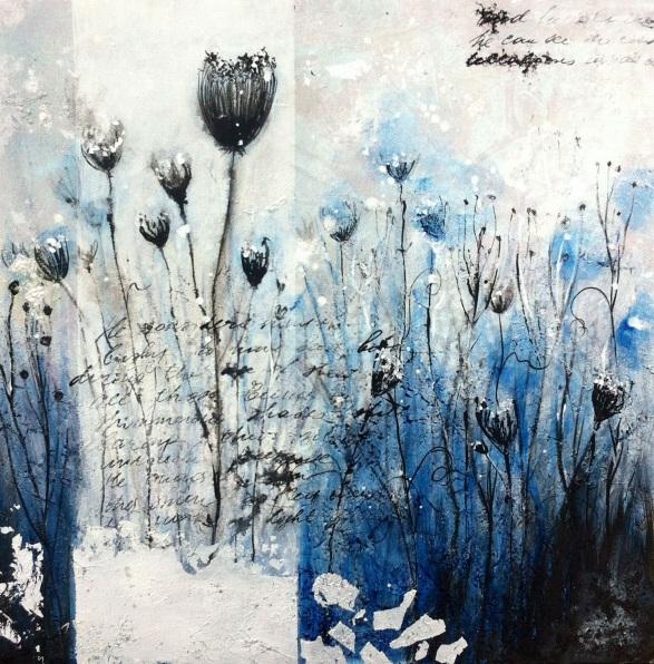 Laura Spring - Winter heart