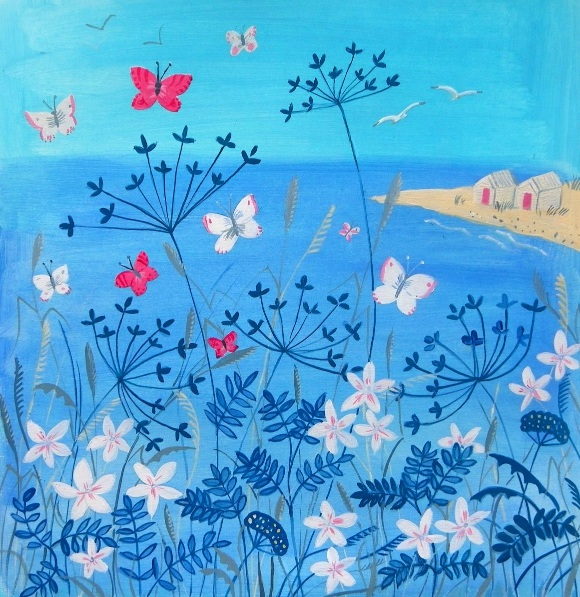 Mary Stubberfield - Butterfly Coast