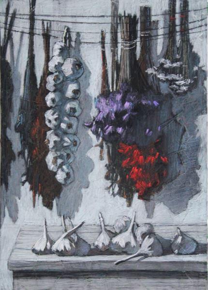 Natalia Leonova - Herb