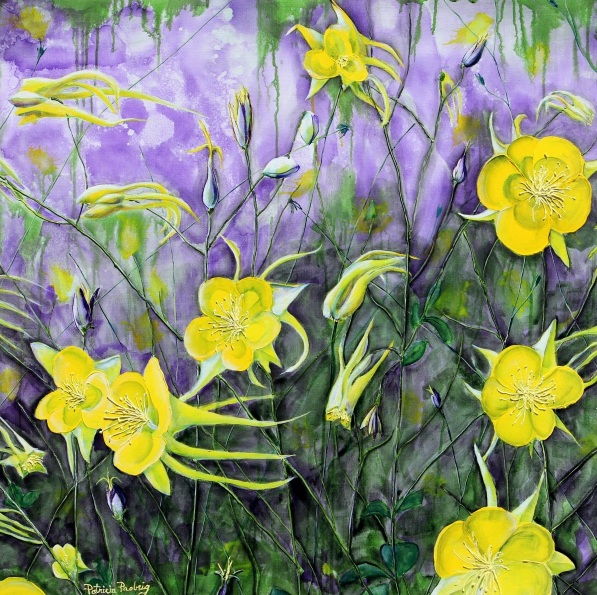 Patricia Pasbrig - Columbine Forest