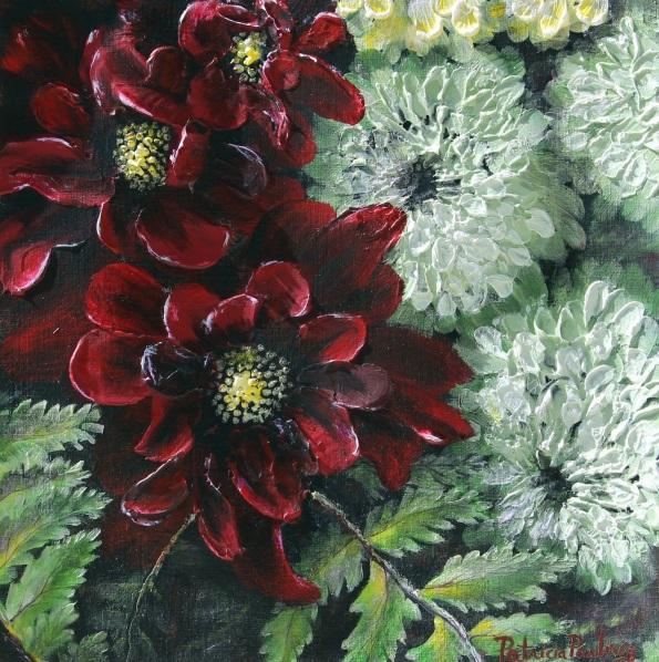 Patricia Pasbrig - Flower Bouquet