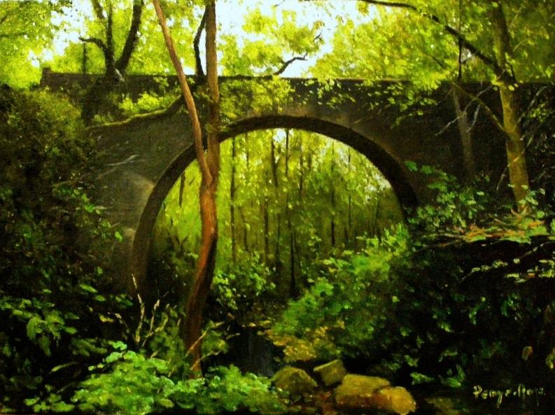 Penya-Roja - BRIDGE