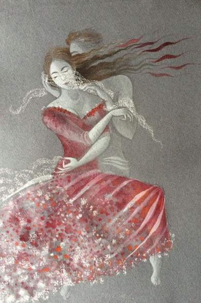 Phyllis Mahon - Dance Whisper