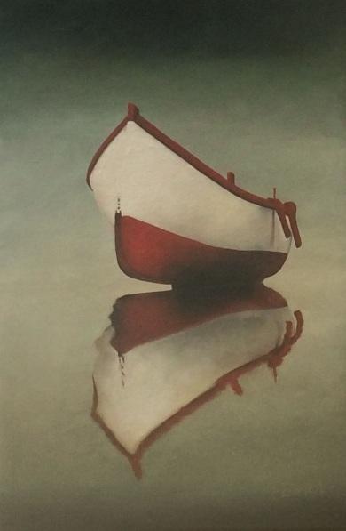 Trisha Lambi - Adrift