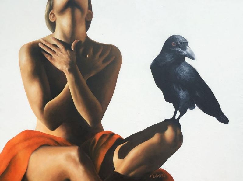 Trisha Lambi - Nevermore