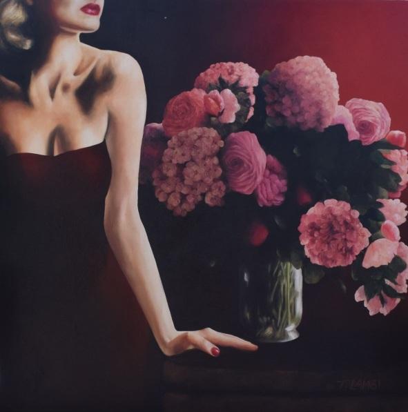 Trisha Lambi - Red Velvet