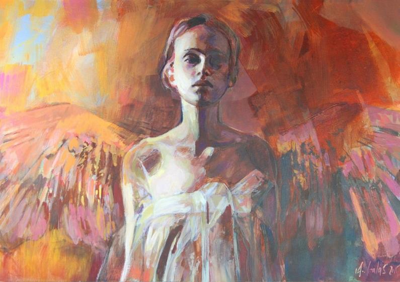Aleksandra Galas - Angel