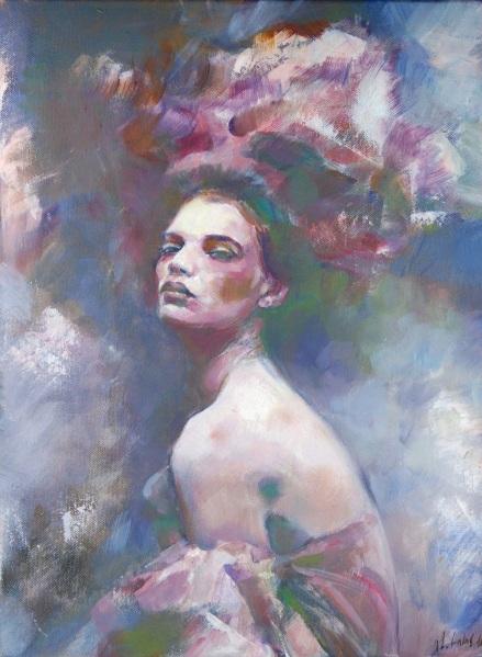 Aleksandra Galas - Lady Gray