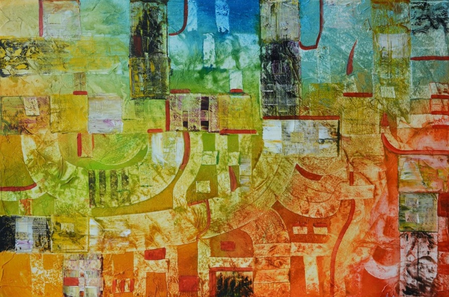 andrada-anghel-abstract-painting-ready-to-hang-visions-of-earth-series