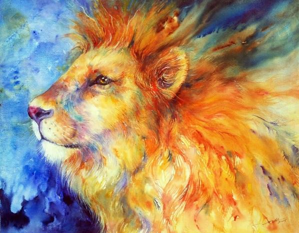 arti-chauhan-lion-heart