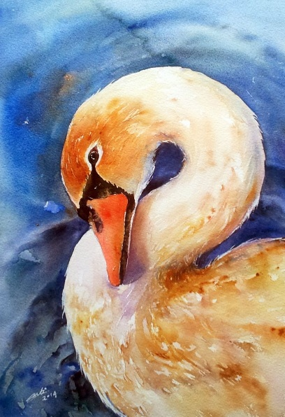 arti-chauhan-the-swan