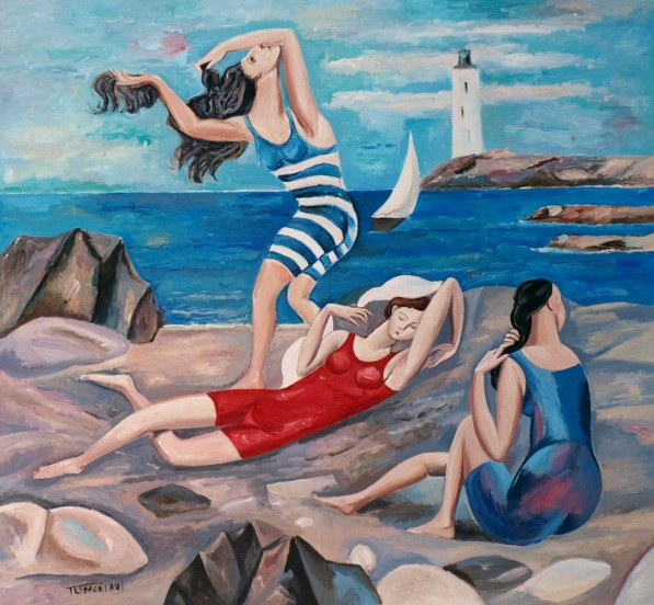 catalin-ilinca-the-bathers