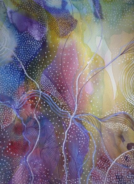 Helen Wells - Under the Stars