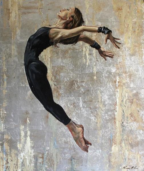 Richard P Gill - Anna