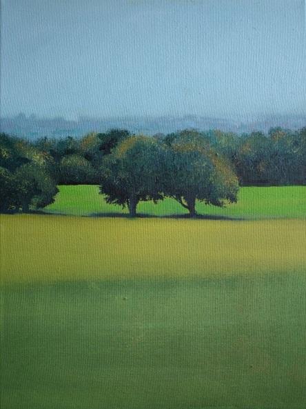 Simon Jones - 2 Trees