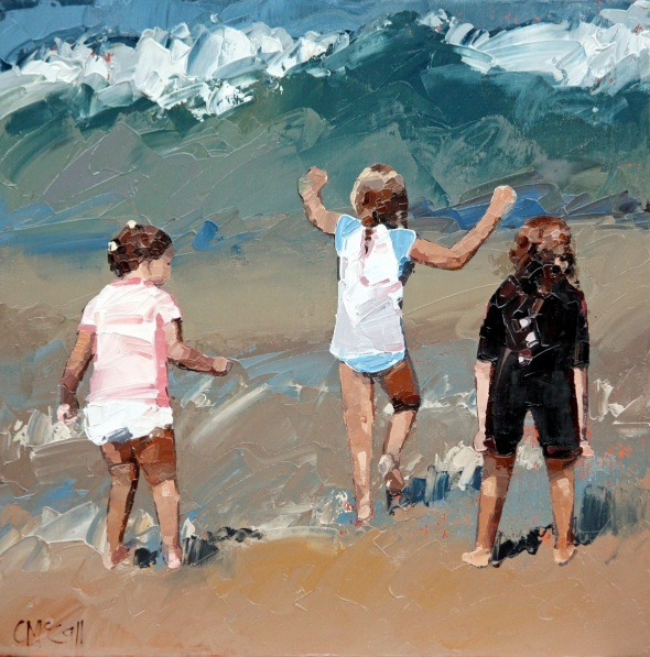 claire-mccall-braving-the-waves-ii