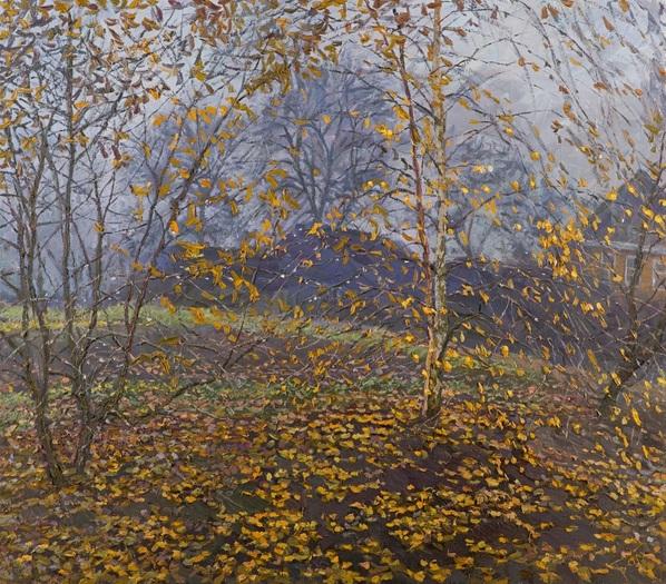 elena-barkhatkova-rain-last-leaves