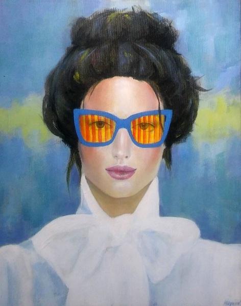 jelena-milojevic-acrylic-painting