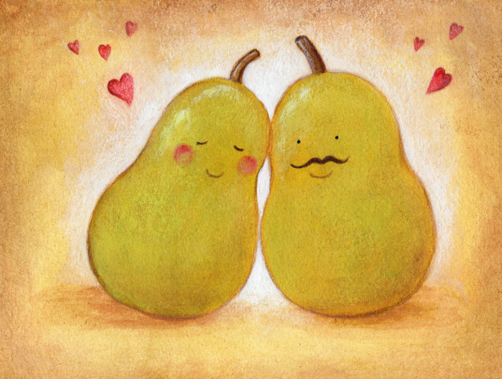 megumi-lemons-pears