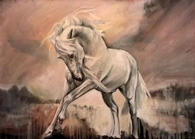 viktoria-deri-horse