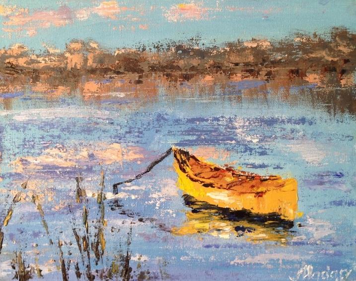 alina-madan-yellow-canoe