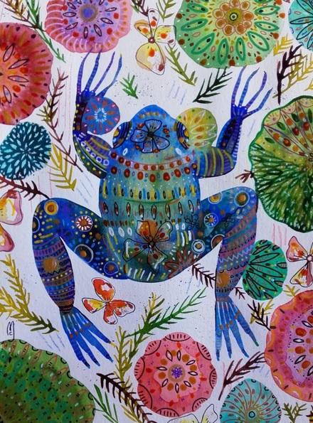 celine-marcoz-frog