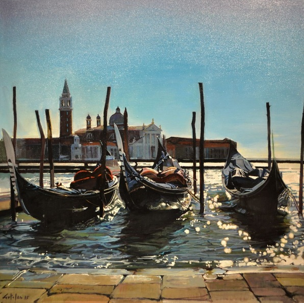 marco-ortolan-three-gondolas
