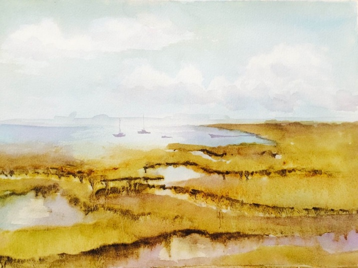 marta-dyer-smith-aldeburgh-summer-afternoon