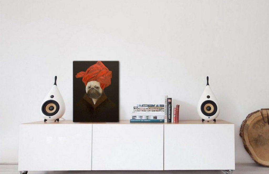 pug-van-eyck-portrait-of-a-pug-in-a-red-turban-in-a-home-interiorpug-van-eyck-portrait-of-a-pug-in-a-red-turban-interior-art-artwork-painting-ustymenko