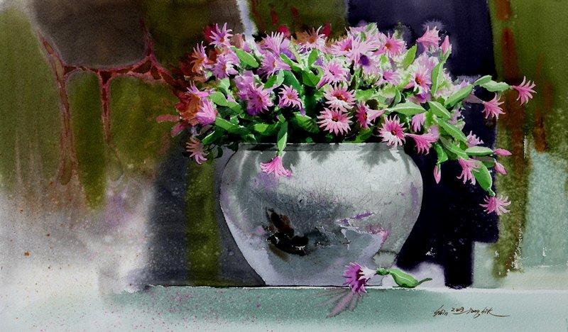 shin-jong-sik-flowers