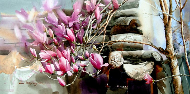 shin-jong-sik-magnolia