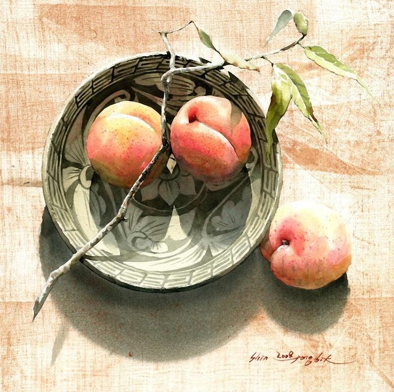 shin-jong-sik-peaches