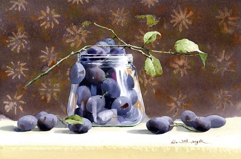 shin-jong-sik-plums
