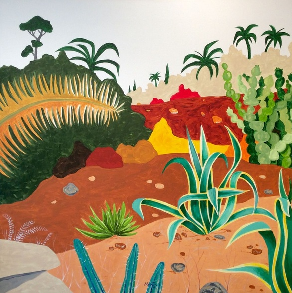 ALEJOS - Cactus