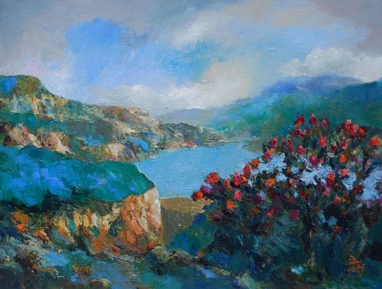 brian-hanson-postcard-from-oputia-distant-blue