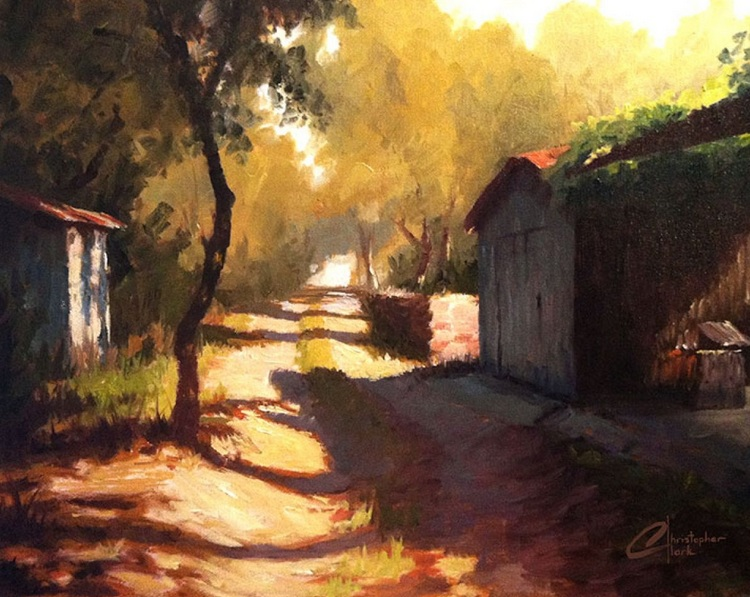 christopher-clark-the-old-tool-shed