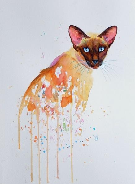 denise-laurent-blue-topaz-siamese-cat