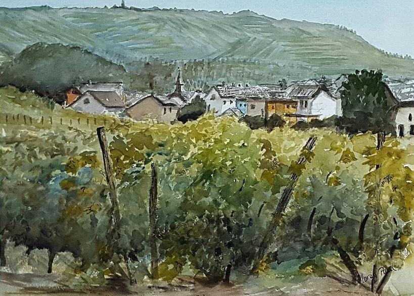 Morag Paul - Longen, Mosel