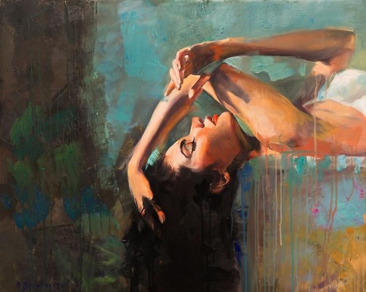 Natalia Baykalova - Marina №2