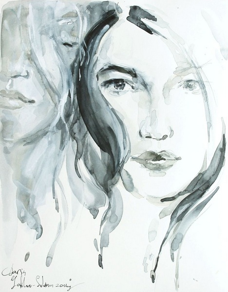 Daria Yablon-Soloviova - Sister
