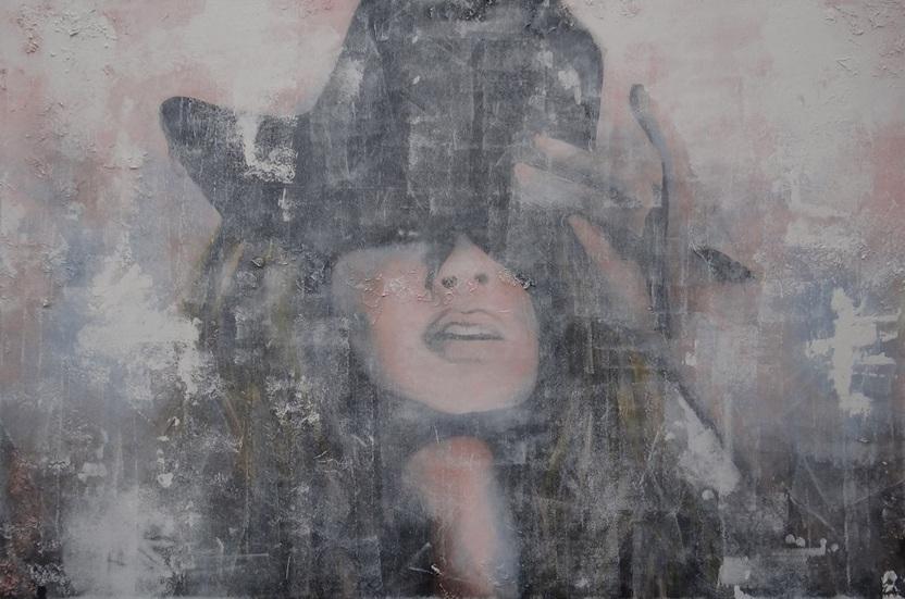 Dee Brown - hat II