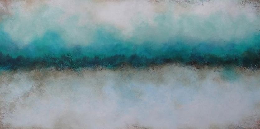 Dee Brown - raw seaview