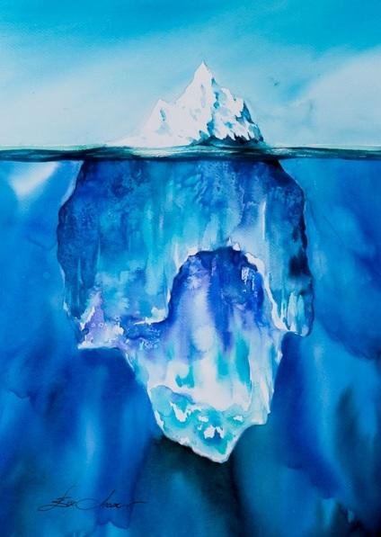 Eve Mazur - Iceberg