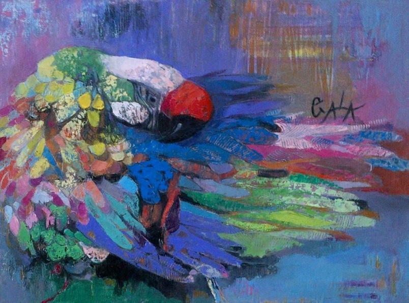 Galya Koleva - BRIGHT