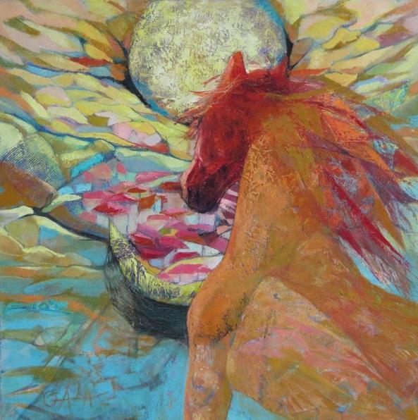 Galya Koleva - New day rising