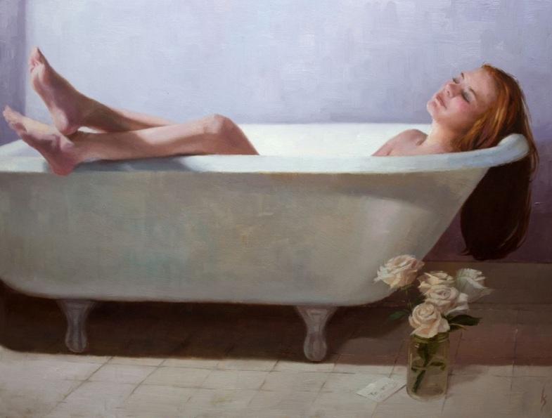 Kirsten Savage - Te Amo