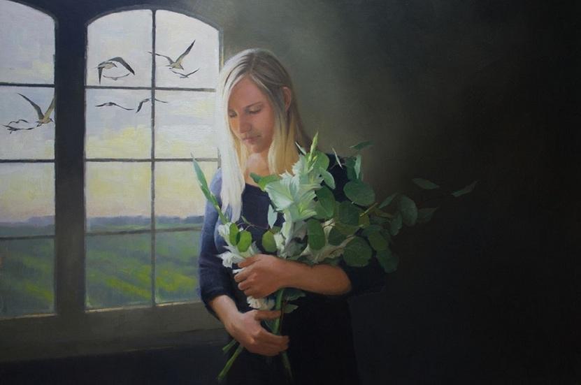 Kirsten Savage - Wanderlust